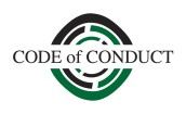 Logo Code of Conduct