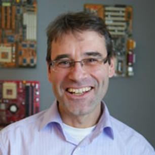 Prof. Dr. de Vries